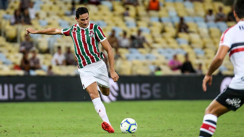 Resultado de imagem para Santa Cruz x Fluminense