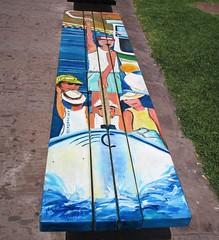 Urban Art Los Cristianos, Tenerife