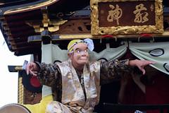 川越祭 - Kawagoe Matsuri