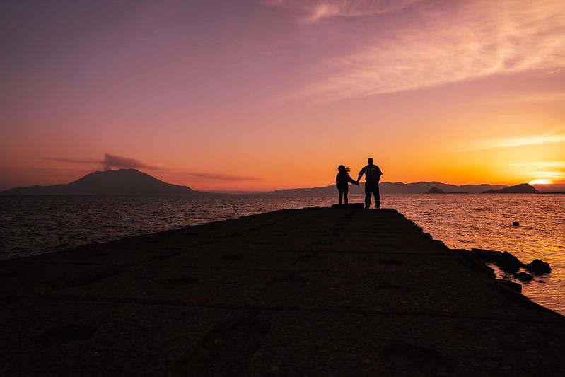 Sakurajima|Kagoshima