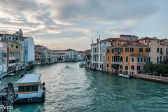 Gran Canal. Explore 24 Abril 2019