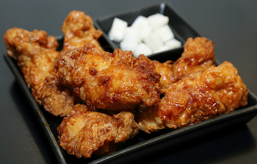 What to Eat in Seoul - Korean Fried Chicken