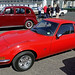Opel GT ||| 1968-73 ||| 103.463 units built by Opron