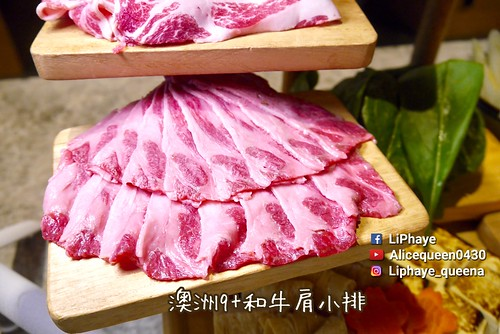 20190418 樂軒松阪亭  肉肉們