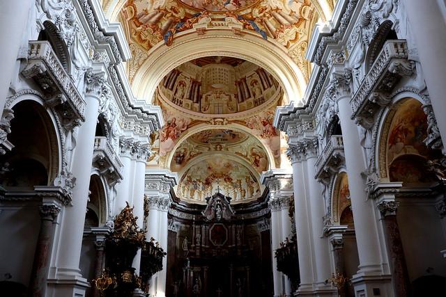 Monasterio de San Florian