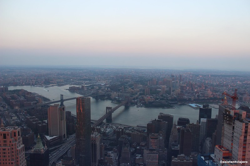 One World Observatory 15