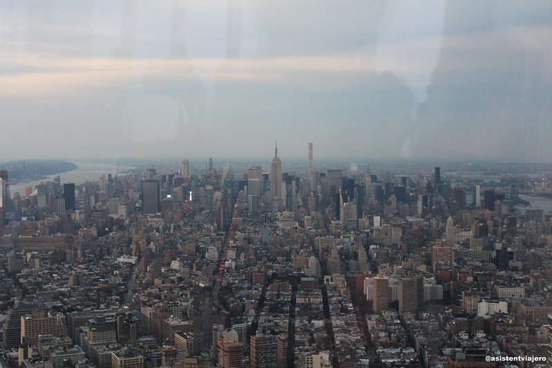 One World Observatory 13
