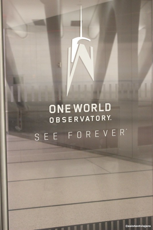 One World Observatory 4