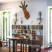 Ernest Hemingway desk.
