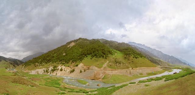 Kashmir Aka Jannat.....................India