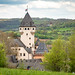 2019_04_24 CGDL Château de Colmar Berg drapeau en berne