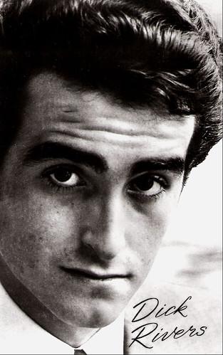 Dick Rivers (1945-2019)
