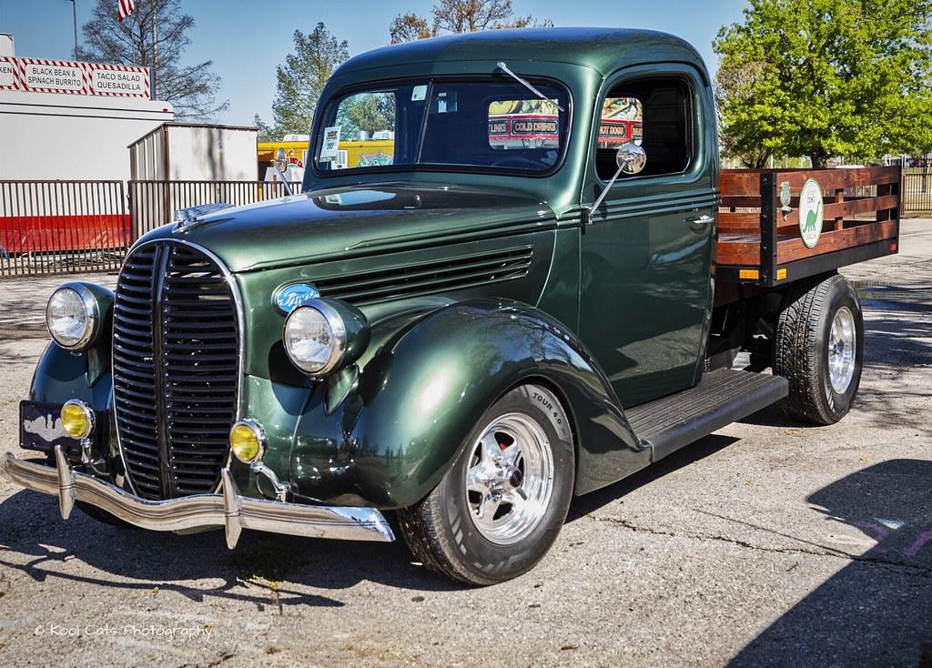 1938 Ford Truck >> 1938 Ford Truck Oklahoma City Southwest Street Rod Nationa