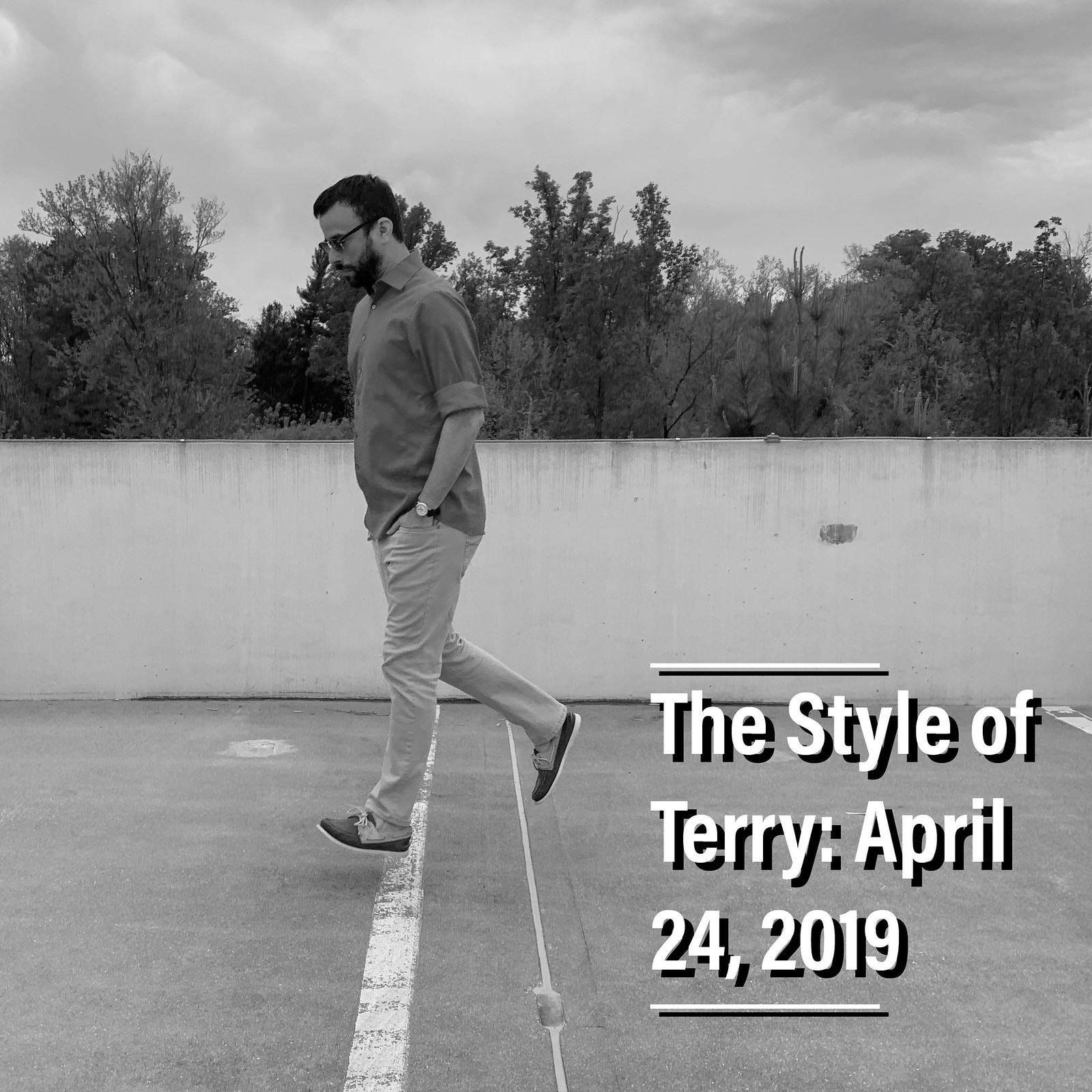 The Style of Terry: 4.24.19