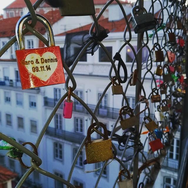 Love in Lisbon 🔒
