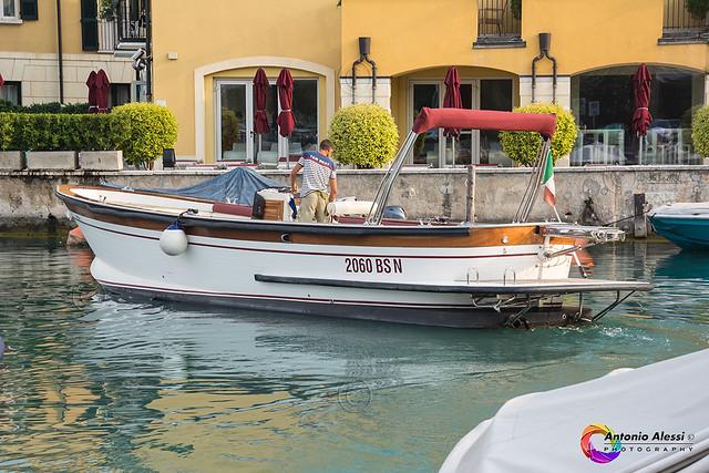 Barca 2060BSN - Sirmione BS