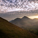 The Slopes of Catbells by Dan_Fr