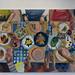 Studio Art Student Exhibition-37 by Syracuse University Florence