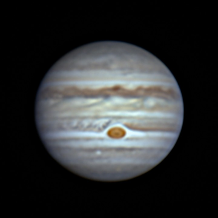 木星 (2018/7/8 20:05)