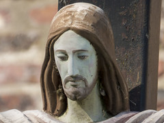 Jesus Catholic Church head