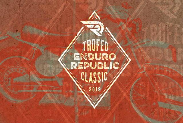 Grazzano Visconti - Trofeo Enduro Republic Classic 2019.