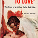 Chariot Books 107 - Hilary Hilton - I Live to Love