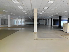 Abandoned Sears (Berkshire Mall, Lanesborough, Massachusetts)