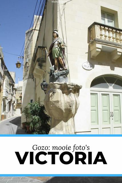 De mooiste foto's van Victoria (Rabat), Gozo