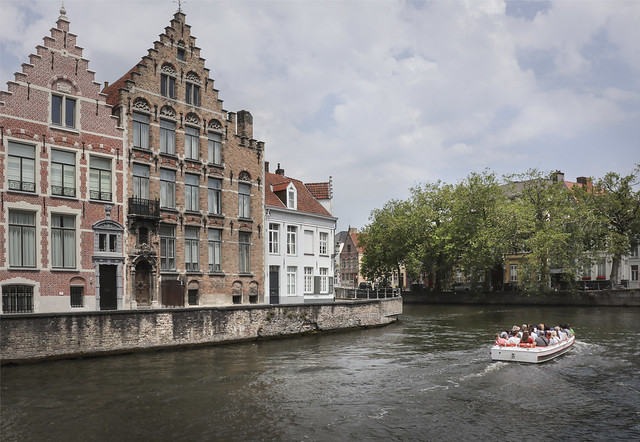 Bruges - Town