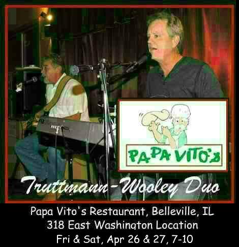 Truttmann-Wooley Duo 4-26, 4-27-19