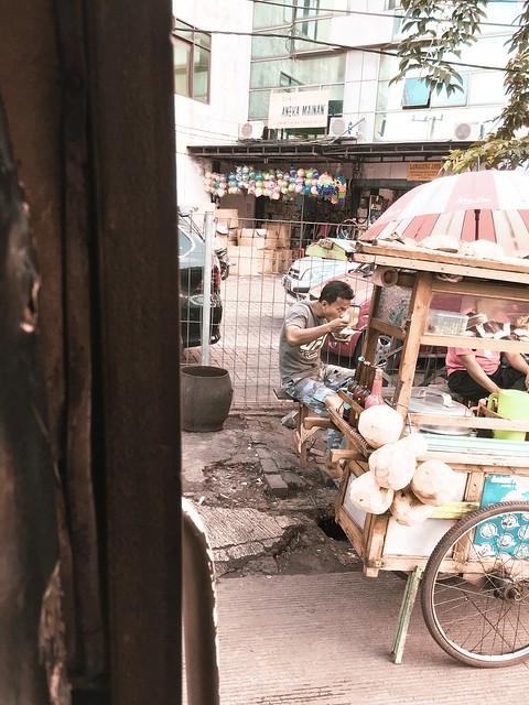 Pasar Grosir Surabaya