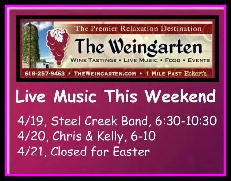 The Weingarten 4-19-19
