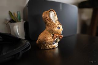 Happ[y Easter everyone