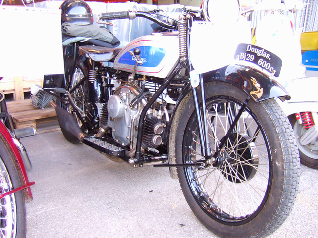 DOUGLAS 600 - 1929