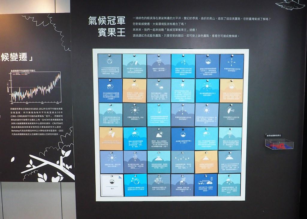 台南台灣南區氣象中心 (14)