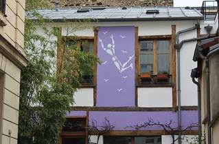Jérôme Mesnager_5304 rue du Retrait Paris 20