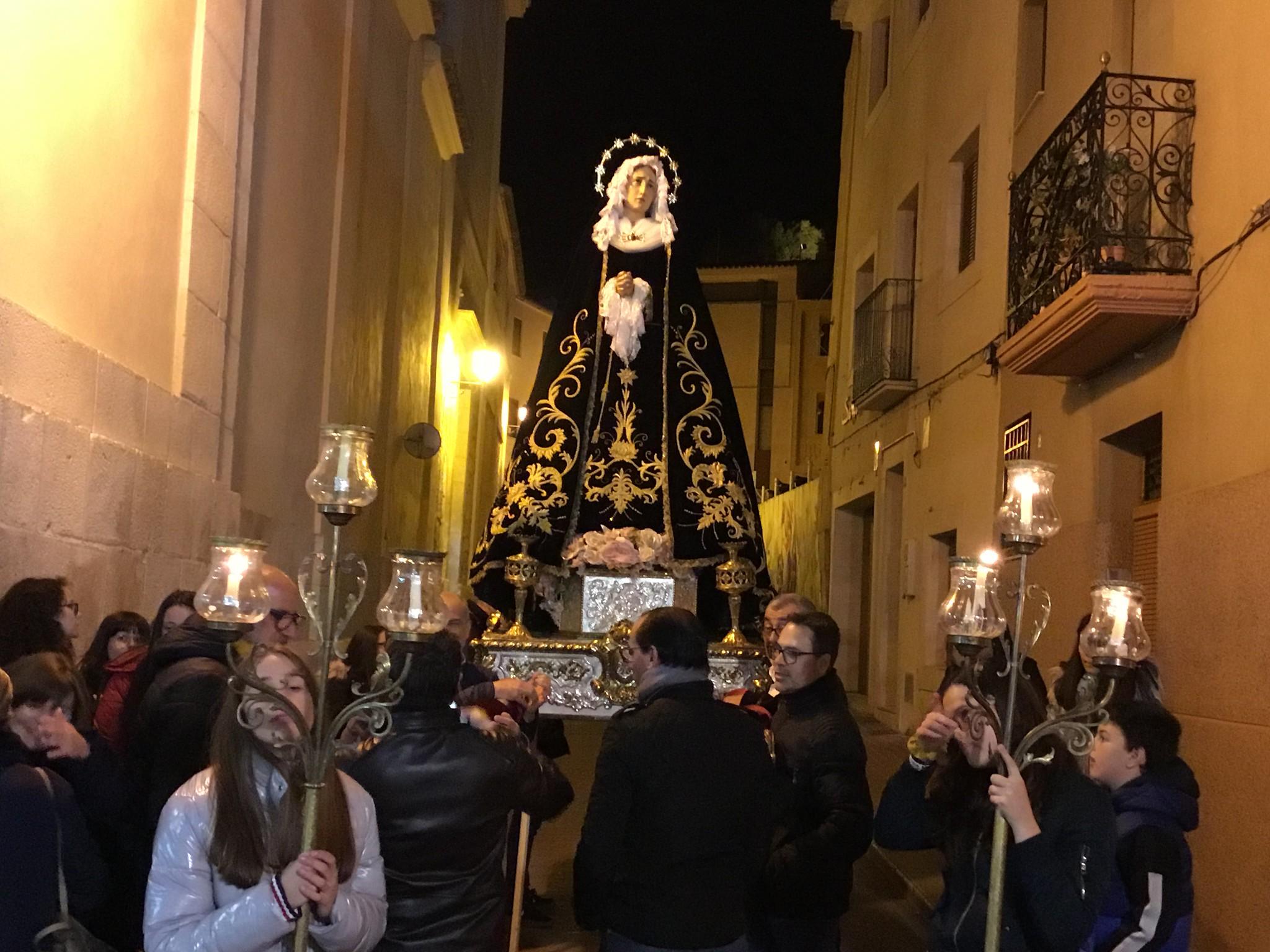 (2019-04-12) - X Vía Crucis nocturno - Diario El Carrer (31)