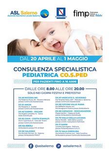 Assistenza pediatrica giorni festivi e pre dal 20 aprile al 1 maggio (1)