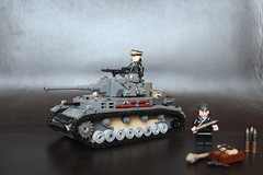 Panzer 4 ausf. G
