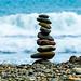Rocks Ashore