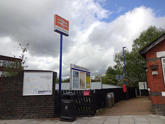 Picture of Sudbury Hill Harrow Station