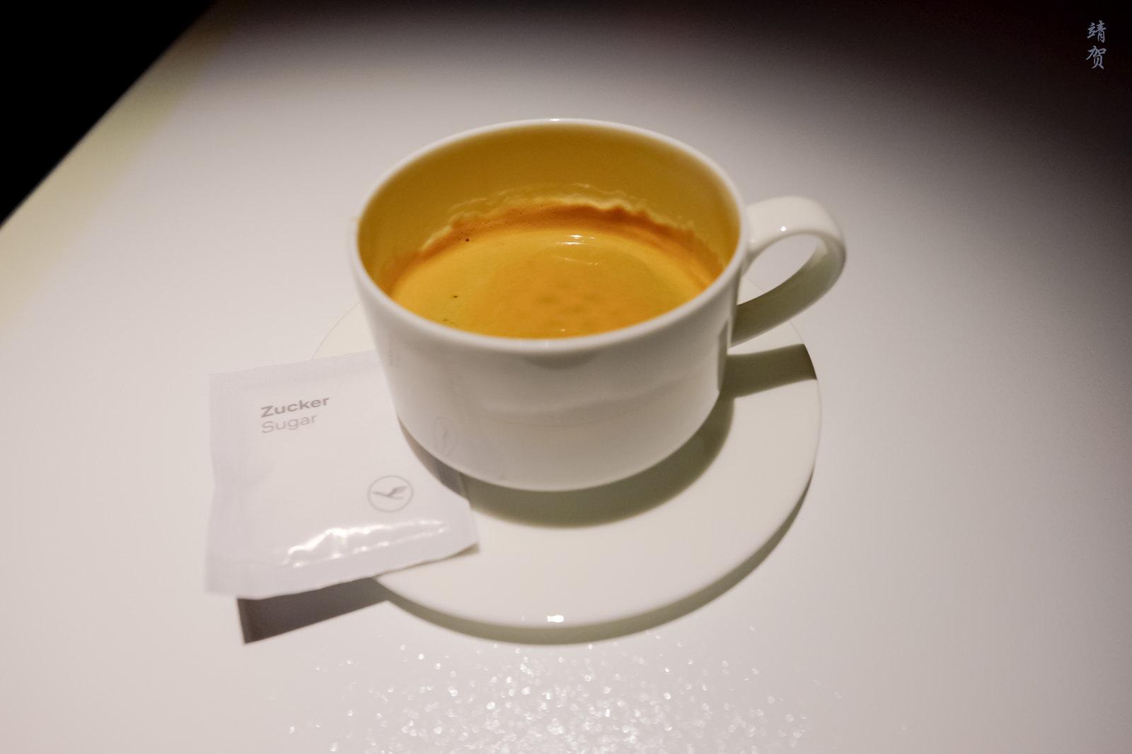Decaf Nespresso