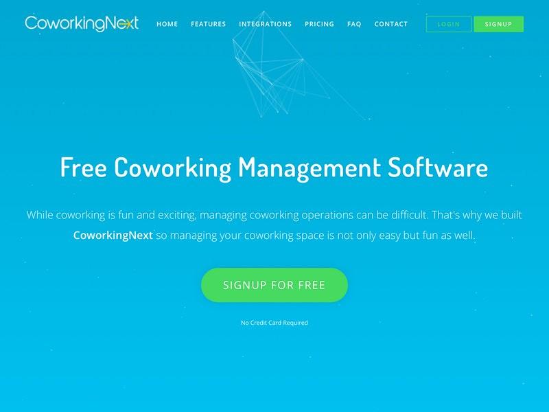 CoworkingNext