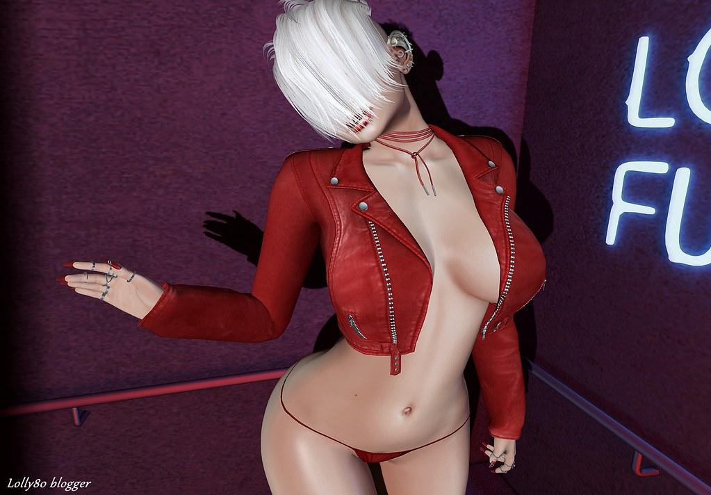take off my jacket ....