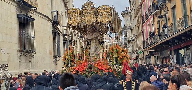 Semana Santa Santa en León