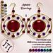 !IT! - Amaze Earrings 8 Image