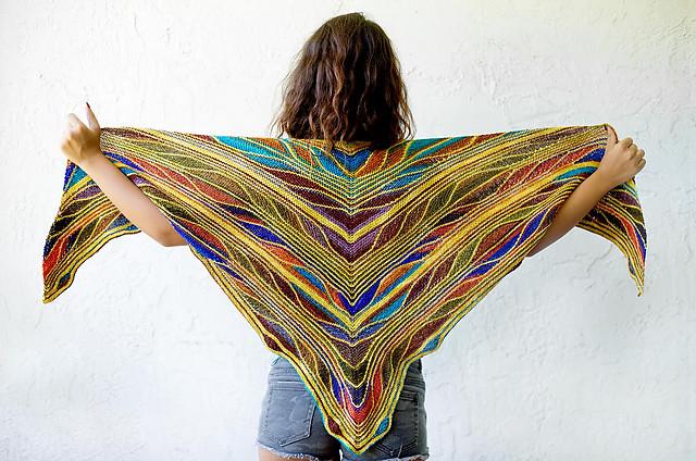 Papillon by Marin Melchior