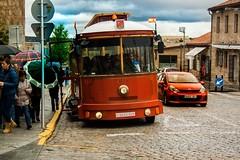 #avila #ávila #turismo #tourism #car