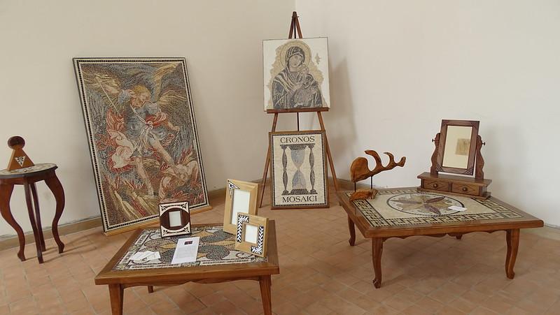 """II^ Edizione di """"Arte e Mostra Antiquaria"""" 2019"""