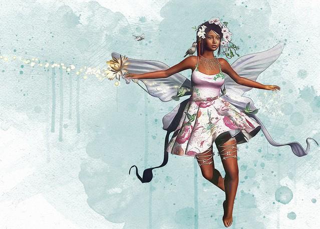 Fairy Dance  (N°090)
